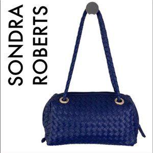 👑 SONDRA ROBERTS SHOULDER BAG 💯AUTHENTIC